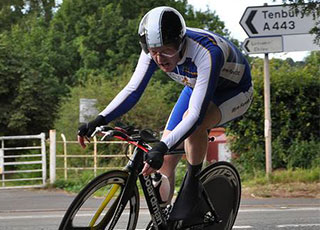 Midweek TT Series – Great Witley Rounds 2019