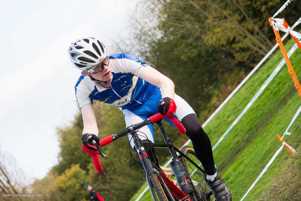 West Midlands Cyclocross League Round 1 Redditch R&PCC - Wyre Forest CRC