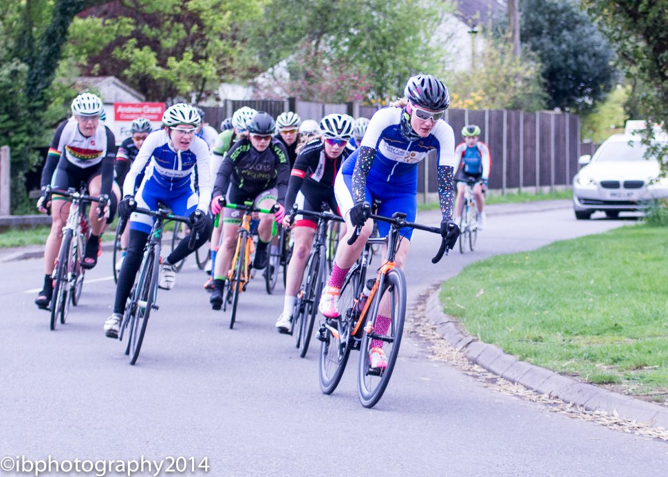 2018 Wyre Forest CRC Spring Road Race Results