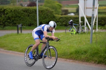 WFCRC Midweek TT 2018 Current Scratch Standings