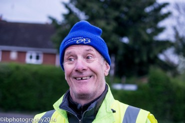 Midweek TT Marshalling