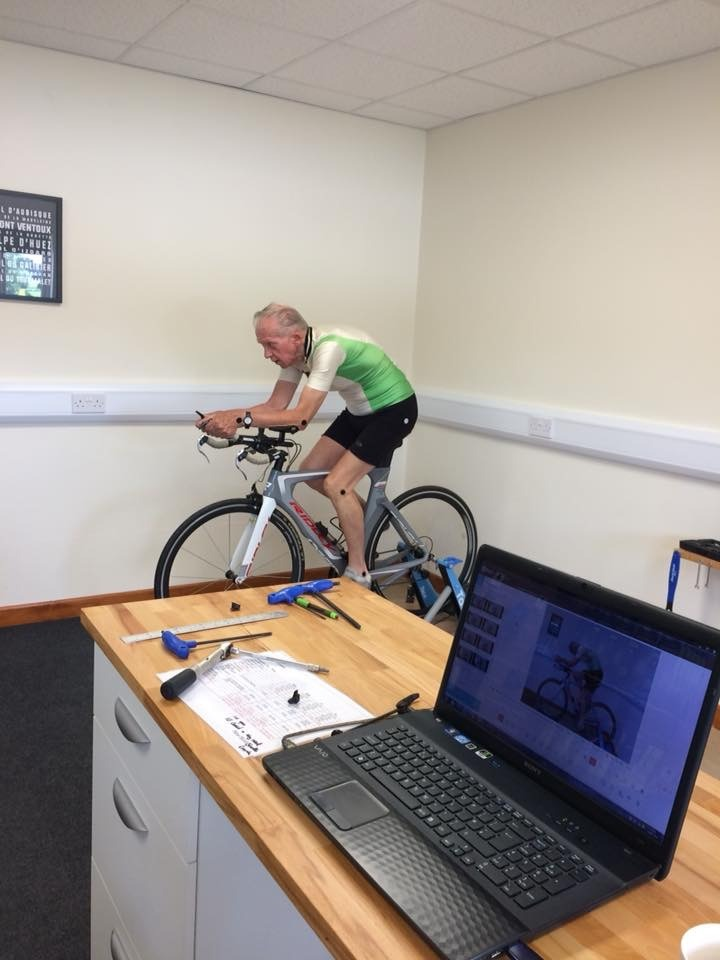 Further discount secured on bike fit services for club members