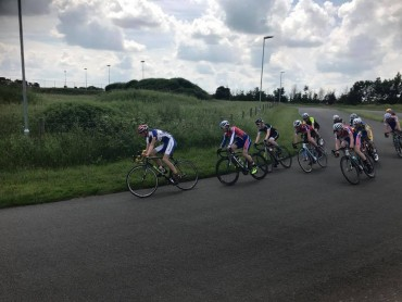 Wyre Forest CRC Youth Circuit Series Results – 03/06/18