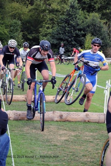 West Midlands Cyclocross League – Round 1 Results Redditch