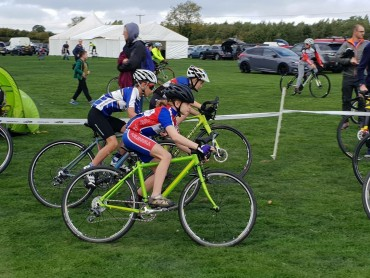West Midlands Cyclocross League Round 2 – Solihull