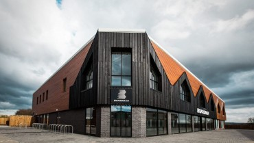 Boardman Performance Centre – guided tour