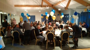 Annual Club Awards Evening