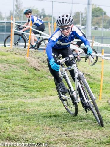 West Midlands Cyclocross League Round 4 – Shrewsbury