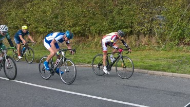 LVRC National Road Race Championship