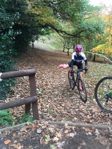 West Midlands Cyclocross Round 7 – Blackwell Adventure Centre