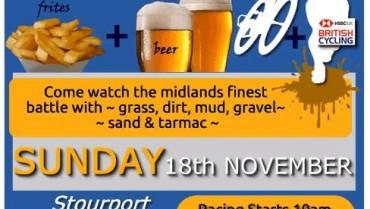 WMCCL Round 9 – Stourport-On-Severn
