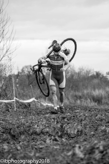 West Midlands Cyclocross Regional Championship – Cob House