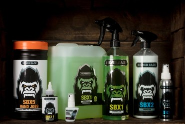 10% discount off SilverBack Xtreme Cleaning products