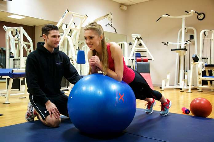 Discounted Gym Membership at Stourport Manor