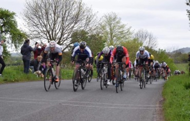 Race Results w/e 28th April 2019