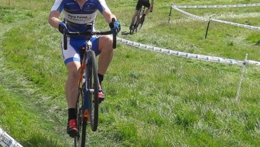 CycloCross – Coached session