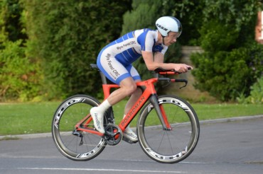 WFCRC Midweek TT Championship 2019. Round 2 – 15th May, Ryeland Lane