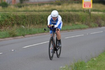 Midweek TT 22nd July Ryeland Lane results
