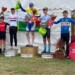 Race results w/e 15th August
